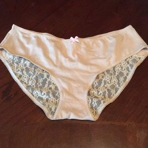 d14139265 Women s Ruched Panties Victoria s Secret on Poshmark